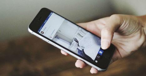 #5 - Как выйти из аккаунта в Инстаграм? - Про СММ | Социальные сети и бизнес | Scoop.it