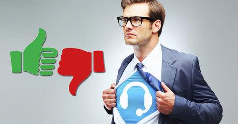 Así nos tratan los servicios de atención al cliente de las operadoras | Sistemas de Producción II | Scoop.it