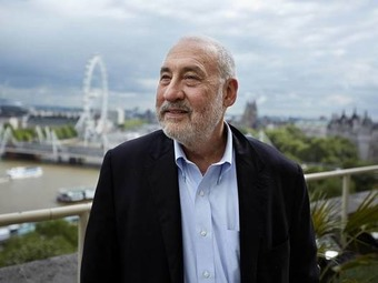 Joseph Stiglitz interview: Nobel-prize winning economist on advising Scotland on its future | real utopias | Scoop.it