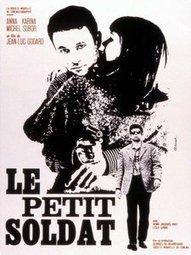 Download Le petit soldat / The Little Soldier (1963) | Free Lust Movies - FreeLustMovies.com | FreeLustMovies.com | Scoop.it