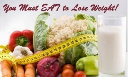 How Many Calories Should You Eat to Lose Weight? | Fitness and Health | Scoop.it