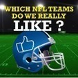 The 3 Most Popular NFL Facebook Posts of the Season | Facebooking | Scoop.it