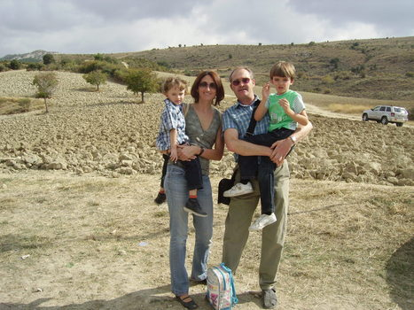 Expat Interview Dec No 2. John Wolfendale | Spanish technology, business and start-ups | Scoop.it