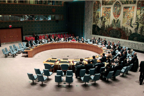 Security Council condemns terrorist attack at Chinese train station 'in the ... - UN News Centre | security | Scoop.it