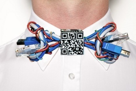 The Bow Tie Collection | QRdressCode | Scoop.it