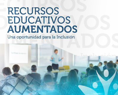 Realidad Aumentada e Inclusión.Recursos Educativos Aumentados | Tecnologia e  Educacão | Scoop.it