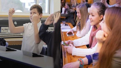 Digital Learning Day (March 13): Celebrate New Ways of Teaching and Learning - EdTechReview™ (ETR)   EdTechReview   Scoop.it