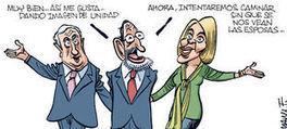 España proporcionará a Eslovenia sus conocimientos para la buena gestión de los Fondos europeos   ¡Sí, se puede!   Scoop.it