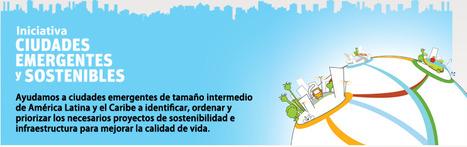 Guía Metodológica ICES - Segunda Edición 2014.pdf - Google Drive | Smart Cities | Scoop.it