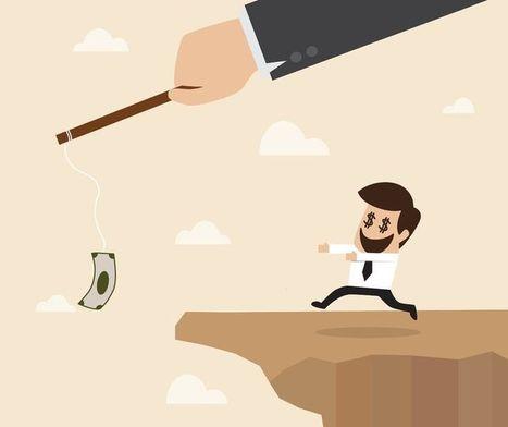 3 Clés pour ne plus courir après vos prochaines missions | Le Blog Du Consultant | Scoop.it