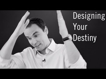 How To Design Your Destiny | Wish Me Action! | Scoop.it