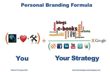 Personal Branding: 7 consejos para mejorar nuestra marca personal en Internet < Artículos en Baquía < Baquía, Nuevas tecnologías y negocios | Content Marketing Magazine | Scoop.it
