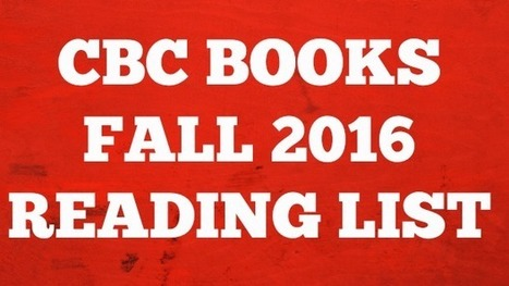A reconciliation reading list: 15 must-read books | Canadian literature | Scoop.it