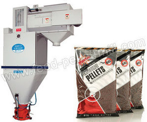 Feed Pellet Packing Machine/Automatic Feed Pellet Weighing & Packaging System | high quality fish feed pellet machine | Scoop.it