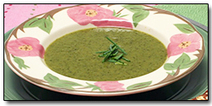 Healthy Recipes: Chilled Green Pea and Watercress Soup - Food Consumer | Healthy Eating - Recipes, Food News | Scoop.it