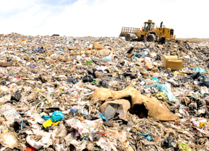 Incinerating Trash is a Waste of Resources | EcoWatch | Scoop.it