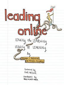 Leading Online | Leadership in Distance Education | Scoop.it