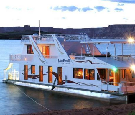 Houseboat Rentals at Lake Powell | Hotel and Travel | Scoop.it