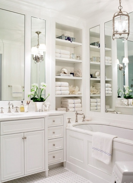 Ideas to Decorate and Renovate from Christina Lazrak | Birmingham Real Estate | Scoop.it