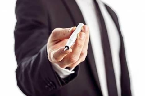 La pratique des délégations de pouvoirs | Finances et entreprises | Scoop.it