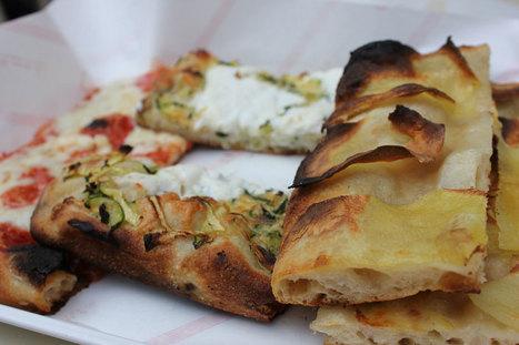 Pizza Zazà | Street food a Roma by www.streatit.com | Scoop.it