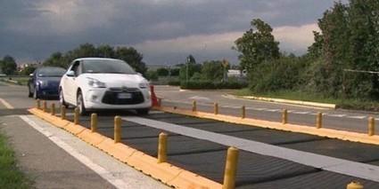 Phát triển đường bộ hấp thu năng lượng từ phương tiện giao thông     Đô thị blog   Scoop.it
