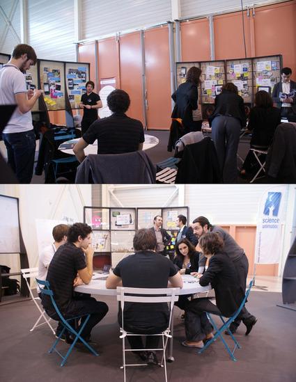 L'expo Innovez ! en images   Cabinet de curiosités numériques   Scoop.it