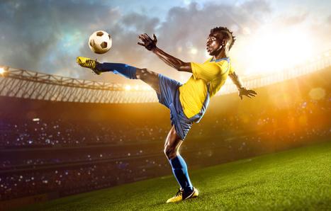 La FIFA veut créer un standard de wearable pour le football professionnel | Sport et innovation | Scoop.it