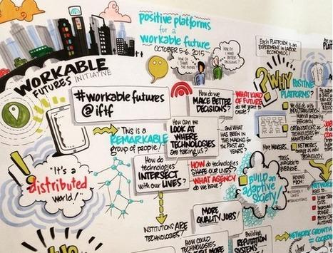 Disruption of Workforce Standards in the New Platform Era   Kauffman.org   Peer2Politics   Scoop.it