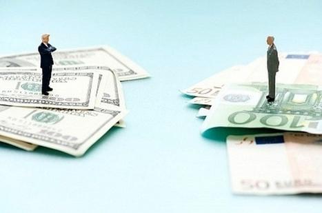 Oportunidades y riesgos de un euro débil para las pymes exportadoras | Internacionalización | Scoop.it