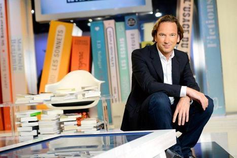 Avec sa Grande Librairie, François Busnel devient-il l'Amazon de la télé ? | Edition en ligne & Diffusion | Scoop.it