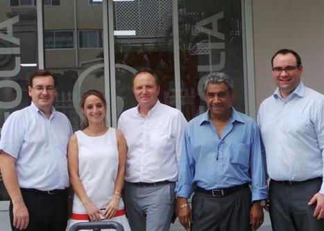 Veolia lance son offre de télérelevé à La Réunion | Ville de demain | Scoop.it