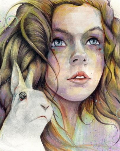 Hidden in the Face: Artist Michael Shapcott Mesmerizes - Artsnapper | Cris Val's Favorite Art Topics | Scoop.it