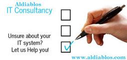 Aldiablos IT Consultancy Services - All type of Solutions You Want | Aldiablos Infotech | Scoop.it