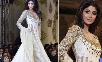 South Asian Bridal Wear Inheriting Couture Style – desiBeauty blog | Cultural Rich Weddings | Scoop.it