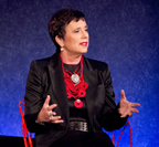 Eve Ensler: Melding Art and Activism | cultureID | Gender issues | Scoop.it