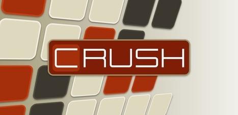 CRUSH v1.0 APK Free Download | crush | Scoop.it