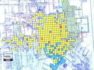 New Crime Mapping Software Could Help Reduce Crime | Geospatial | Scoop.it