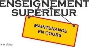 Obligations statutaires des EC : Le juge administratif définit la notion de cours magistral | Enseignement Supérieur et Recherche en France | Scoop.it