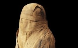 A 3000-Year-Old Egyptian Mummy Reveals Its Secrets | World Spirituality and Religion | Scoop.it
