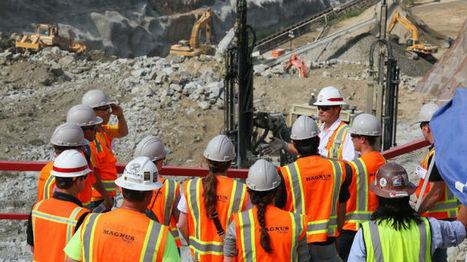 Ponte en carrera: los egresados de ingeniería son los que más ganan en el Perú | Higher Education | Scoop.it