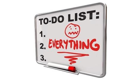 Organiser vos actions et vos tâches pour gagner en efficacité ! | Gestion de projet | Scoop.it