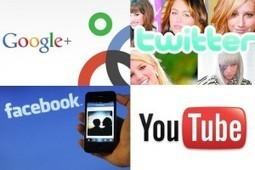 Protégete de los ataques en redes sociales - El Universal   Ingeniero en sistemas computacionales   Scoop.it
