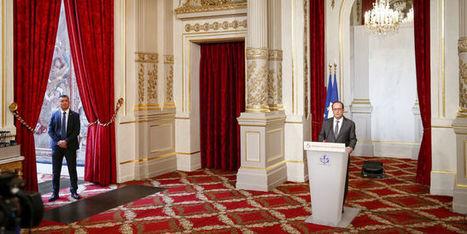Enquête Cevipof : la grande faiblesse de la gauche en vue de la présidentielle | Communication Politique [#ComPol] | Scoop.it