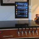 Homebrewer sets up his own high-tech #beer tap list using @Raspberry_Pi, #PHP & touchscreen. - via @beer   Raspberry Pi   Scoop.it