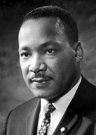 Martin Luther King Jr. - Biography | 6-8 Common Core Articles Activity | Scoop.it