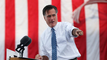 Romney closing gap in Ohio as poll numbers, crowds rise | Littlebytesnews Current Events | Scoop.it
