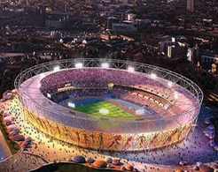 Case study: London's Olympic network from BT | Smart ICT use in business | Scoop.it