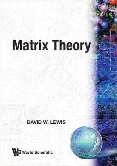 Matrix Theory | Free eBooks Download | Scoop.it