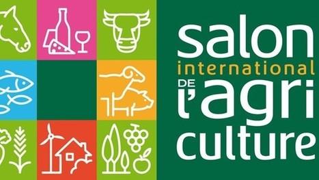 Salon de l'agriculture : la Bretagne présente ses filières - Portail d ... | Revue de presse professionnelle | Scoop.it